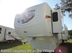 Used 2009  Heartland RV Big Country 3500RL by Heartland RV from Alliance Coach in Wildwood, FL