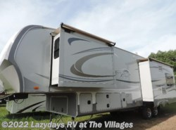 Used 2013  Open Range Open Range 345RLS by Open Range from Alliance Coach in Wildwood, FL