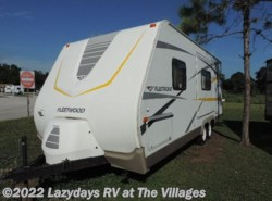 Used 2005  Fleetwood Pegasus 24FQS by Fleetwood from Alliance Coach in Wildwood, FL