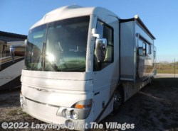 Used 2001  American Coach  DREAM M40DDS by American Coach from Alliance Coach in Wildwood, FL