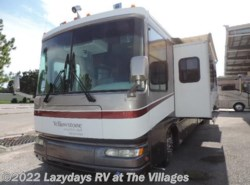 Used 2003  Gulf Stream Yellowstone  by Gulf Stream from Alliance Coach in Wildwood, FL