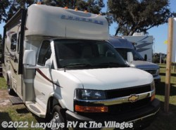 Used 2014  Coachmen Concord 240RB by Coachmen from Alliance Coach in Wildwood, FL
