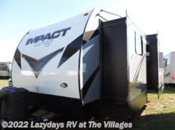 New 2017  Keystone Impact 29V by Keystone from Alliance Coach in Wildwood, FL