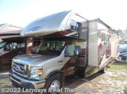 New 2017 Forest River Forester 2501TSF available in Wildwood, Florida