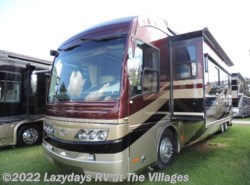 Used 2008  American Coach American Eagle 42R by American Coach from Alliance Coach in Wildwood, FL