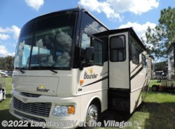 Used 2008  Fleetwood Bounder 38P by Fleetwood from Alliance Coach in Wildwood, FL