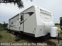 Used 2011 Forest River Rockwood 8314 available in Wildwood, Florida