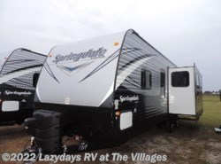 New 2017  Keystone Springdale 271RL by Keystone from Alliance Coach in Wildwood, FL