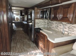 New 2017  Thor Motor Coach Palazzo 35.1 by Thor Motor Coach from Alliance Coach in Wildwood, FL