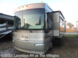 Used 2005  Winnebago Journey 34H by Winnebago from Alliance Coach in Wildwood, FL