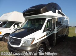 Used 2016  Winnebago View 24V by Winnebago from Alliance Coach in Wildwood, FL
