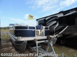 Used 2011  Miscellaneous  BERSHIRE PONTOON 221FC by Miscellaneous from Alliance Coach in Wildwood, FL