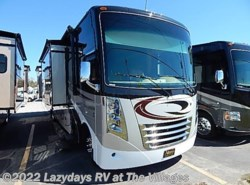 New 2016  Thor Motor Coach Challenger 37GT by Thor Motor Coach from Alliance Coach in Wildwood, FL