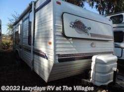 Used 2001  Sunline Solaris 2475 by Sunline from Alliance Coach in Wildwood, FL