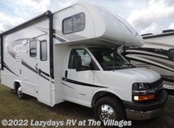 New 2017  Forest River Forester 2251SLEC by Forest River from Alliance Coach in Wildwood, FL
