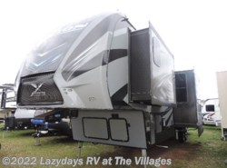 New 2017  Keystone Fuzion 345 by Keystone from Alliance Coach in Wildwood, FL