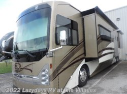 New 2016  Thor Motor Coach Tuscany 45AT by Thor Motor Coach from Alliance Coach in Wildwood, FL