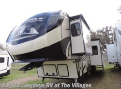 New 2017  Forest River Sierra 381RBOK by Forest River from Alliance Coach in Wildwood, FL
