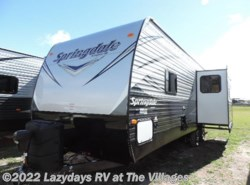 New 2017  Keystone Springdale 262RK by Keystone from Alliance Coach in Wildwood, FL