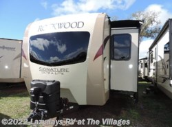 New 2017  Forest River Rockwood 8335BSS by Forest River from Alliance Coach in Wildwood, FL