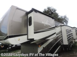 New 2018 Forest River RiverStone 38RE available in Wildwood, Florida