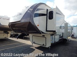 New 2017 Forest River Blue Ridge 3920TZ available in Wildwood, Florida