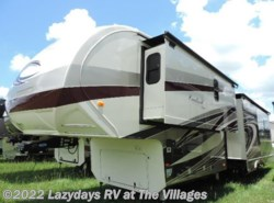 New 2018 Forest River Cardinal 3850RL available in Wildwood, Florida