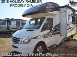 New 2018 Holiday Rambler Prodigy 24A available in Wildwood, Florida