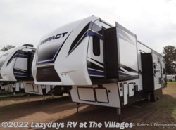 New 2018 Keystone Impact 367 available in Wildwood, Florida