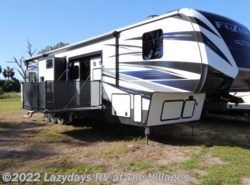 New 2018 Keystone Fuzion 424 available in Wildwood, Florida