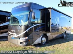 New 2018 Forest River Legacy SR 34A available in Wildwood, Florida