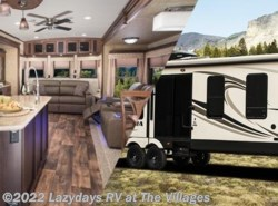 New 2018 Forest River Sierra 38FKOK available in Wildwood, Florida