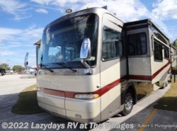 Used 2006 Tiffin Zephyr 45QDZ available in Wildwood, Florida