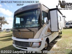 Used 2013 Fleetwood Bounder 30T available in Wildwood, Florida