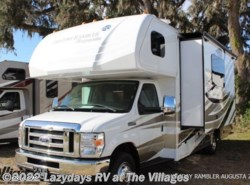 Used 2016 Holiday Rambler Augusta 25G available in Wildwood, Florida