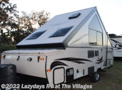 Used 2017 Forest River Rockwood Premier  available in Wildwood, Florida