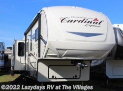 New 2018 Forest River Cardinal  available in Wildwood, Florida