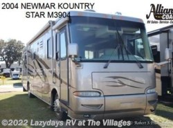 Used 2004 Newmar Kountry Star  available in Wildwood, Florida