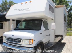 Used 2002 Jayco Designer  available in Wildwood, Florida