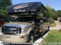 Used 2015  Thor Motor Coach Four Winds Super C 35SK by Thor Motor Coach from The Motorhome Brokers - SC in South Carolina