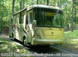 Used 2006  Monaco RV La Palma Diesel 34PBD by Monaco RV from The Motorhome Brokers - VA in Virginia