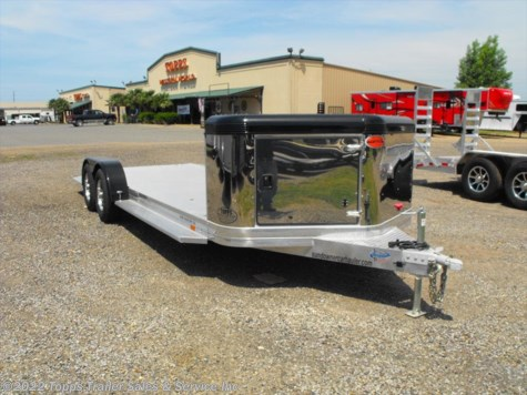 2018 Sundowner SunLite 22' CAR HAULER