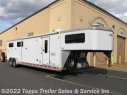 2008 Shadow Trailer  USED 4H LQ