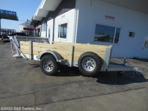 2018 Triton Trailers Rental AUT1082