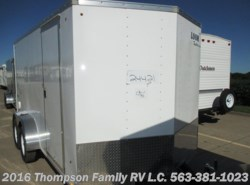 New 2016  Look  LOOK ELEMENT CARGO EWLC7X14TE2 by Look from Thompson Family RV LLC in Davenport, IA