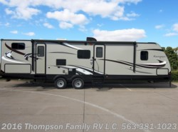 New 2016  Keystone Passport GRANDTOURING 3350BH by Keystone from Thompson Family RV LLC in Davenport, IA