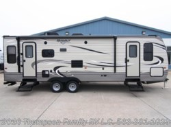 New 2017  Keystone Hideout 26RLS by Keystone from Thompson Family RV LLC in Davenport, IA