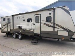 New 2017  CrossRoads Rezerve RTZ-32SB by CrossRoads from Thompson Family RV LLC in Davenport, IA