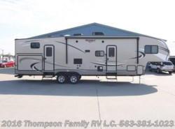 New 2017  Keystone Hideout 308BHDS by Keystone from Thompson Family RV LLC in Davenport, IA