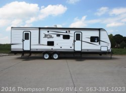 New 2017  Jayco Jay Flight SLX 287BHSW by Jayco from Thompson Family RV LLC in Davenport, IA